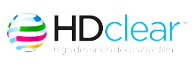 HD Clear Window Films